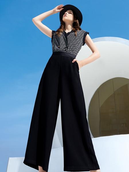 合适职场女人的女装品牌有哪些?开家JAOBOO乔帛女装店需求多少钱?