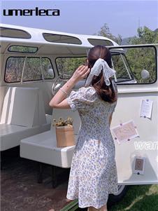 2021夏款女装