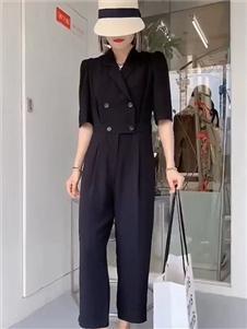 2021桔尚夏装西服套装