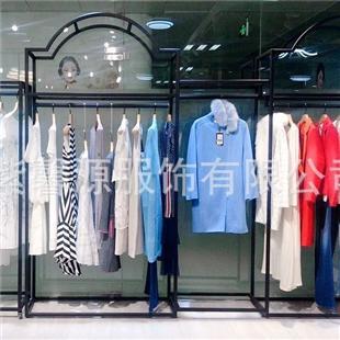 深圳廣州品牌折扣女裝一手貨源尾貨批發