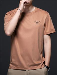 PLOVER啄木鸟短袖T恤