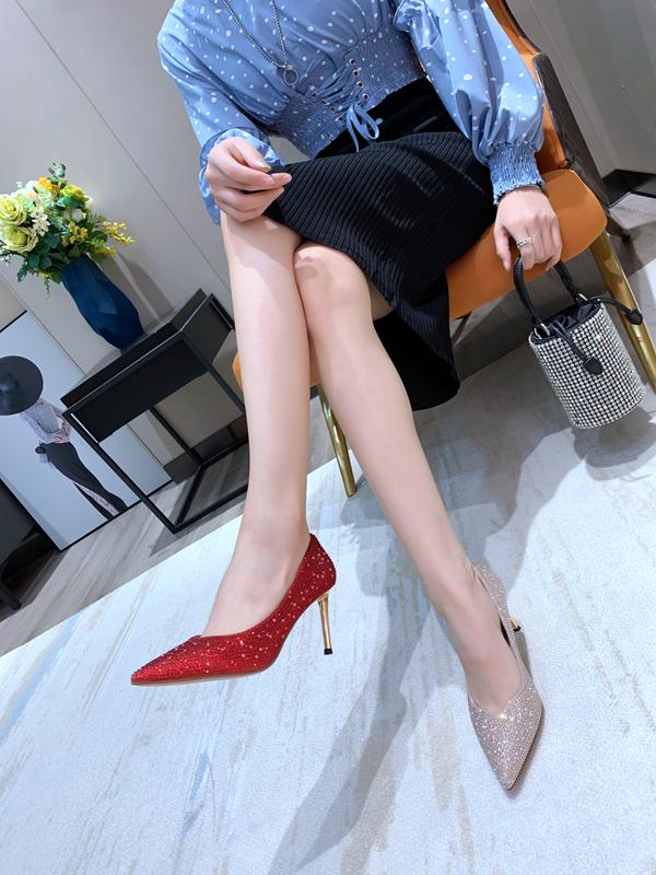 找女鞋品牌开店选什么?圣恩熙女鞋加盟怎么样