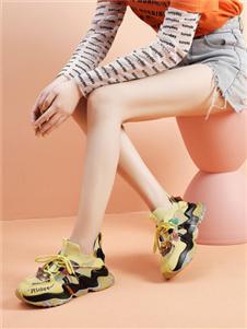 圣恩熙女鞋夏季新款