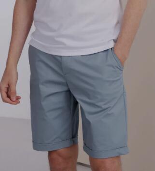 REDCOLLAR红领:选对短裤,赶走夏日油腻