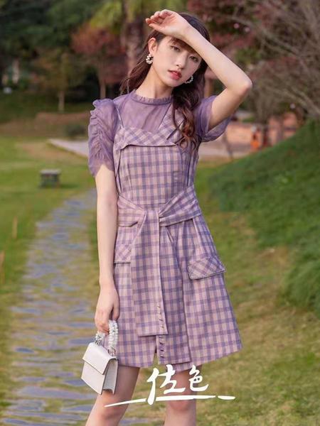 佐色女装属于什么风格?加盟佐色女装有什么优势?