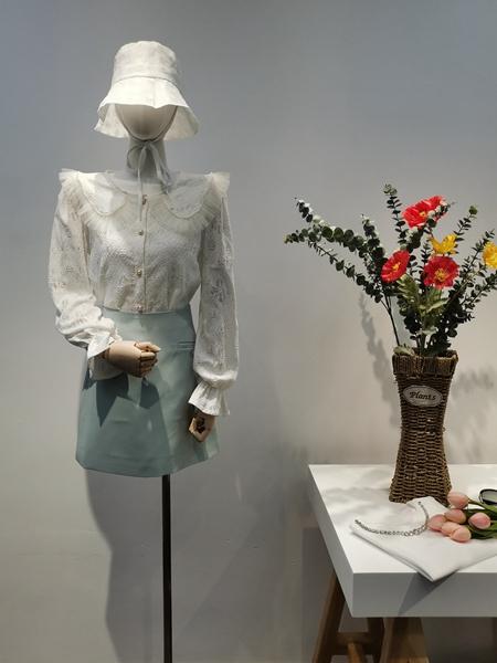 可以联营的快时尚女装除了麦寻还有哪个牌子值得加盟?