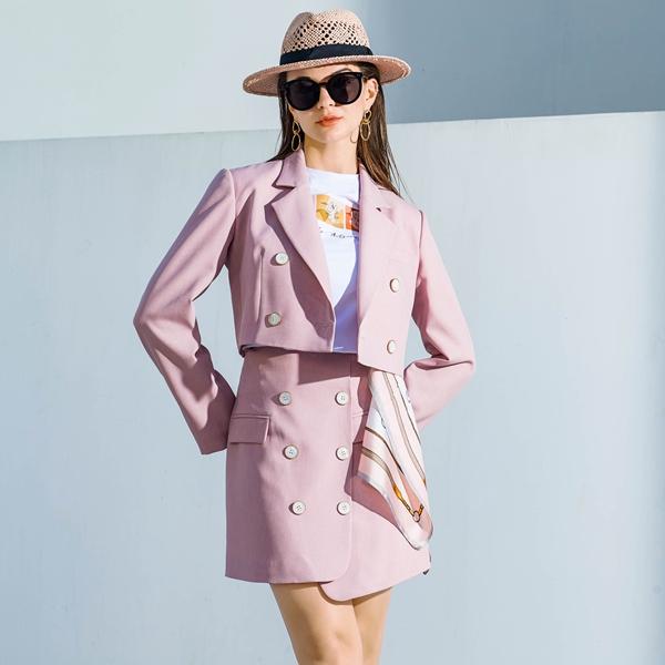 選擇設計師風格女裝品牌開店,例格怎么樣?