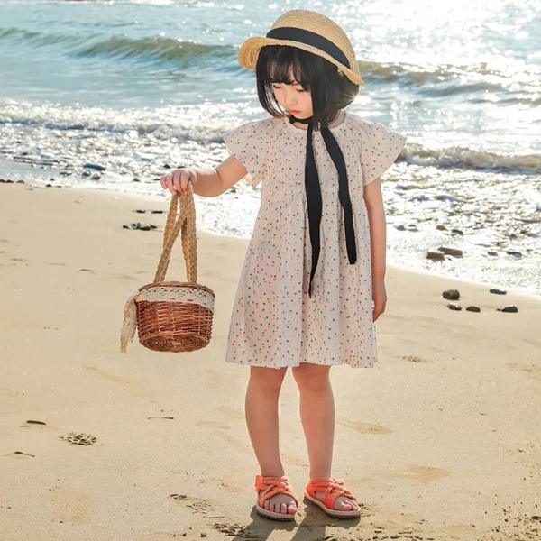 苏格马可Sugarmark | summer一起聆听夏天里的声音。