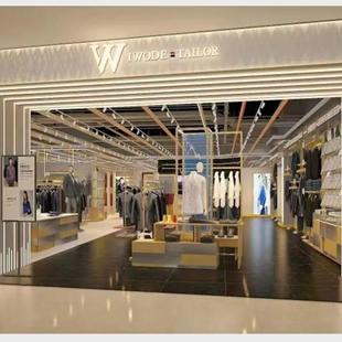 IWODE埃沃定制上海正大广场店 | 积蓄力量 重塑创新