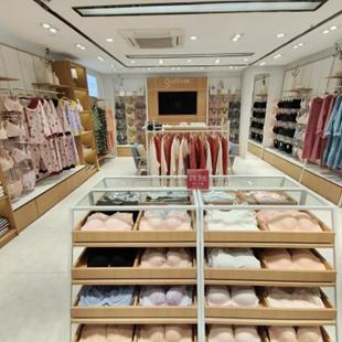 适合女人小成本创业的项目:选择闺秘内衣
