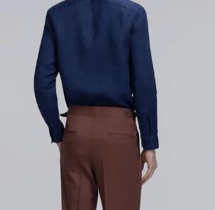 红领REDCOLLAR新品|没这几条裤子,怎么过夏天?