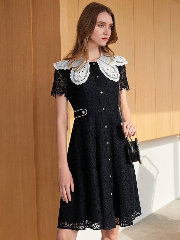 高街时髦女装品牌卡尼欧,让每一个女人活出生命的精彩