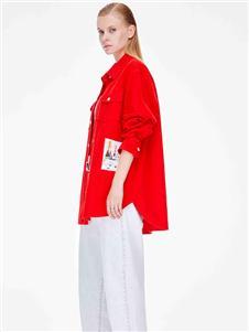 ZHUTI主提女装秋装新款外套