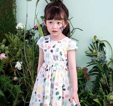 捷米梵:连衣裙|释放整个夏日优雅