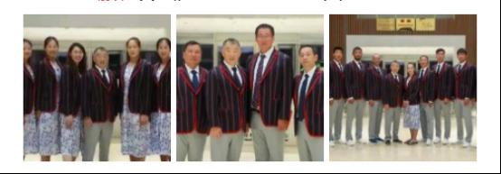 网友吐槽中国奥运代表团入场制服设计太丑?并非中国代表团团服