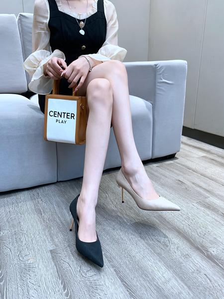 圣恩熙新款女鞋