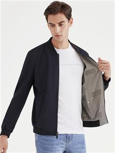 2021喬治邦尼秋裝新款外套