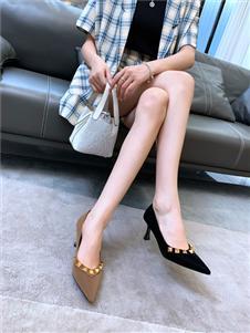 圣恩熙女鞋秋季新款