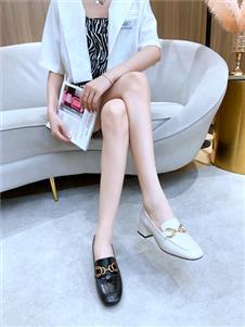 圣恩熙女鞋時尚新款