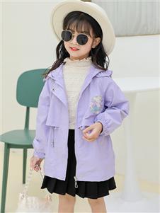 1+2=3童腾讯分分彩580583友好浅紫色外套