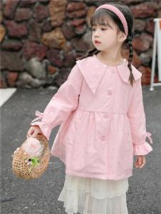 1+2=3童腾讯分分彩580583友好粉色时尚外套