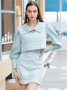 金蝶茜妮時尚氣質套裝