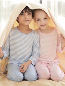 COLOR PRINCE兒童內衣