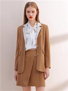 艾麗哲時尚西服套裝