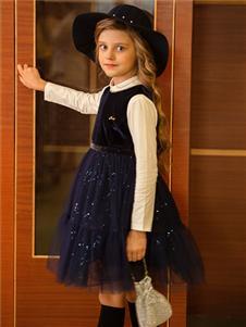 鉛筆俱樂部新款時尚連衣裙