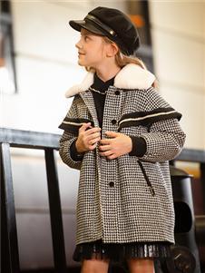 鉛筆俱樂部秋冬新款外套