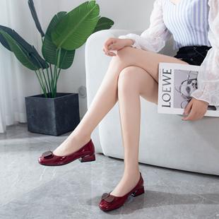 女鞋加盟開店選什么比較好?圣恩熙女鞋加盟優勢顯著備受關注