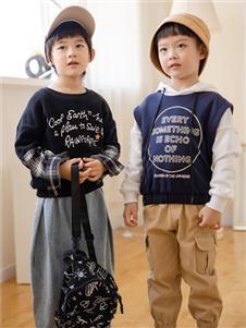 西瓜王子时尚马甲