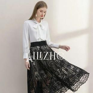 艾麗哲初秋的小裙子搭配、安排!好看又時尚,個性又溫柔!
