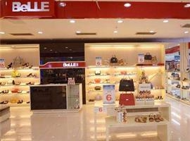 連續3年,百麗國際再登中國時尚零售企業百強榜