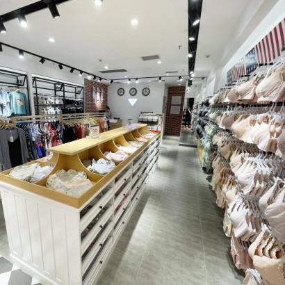 創業開店選BD內衣品牌,加盟更多優勢盡在其中!