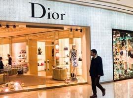 迪奧生產銷售不合格T恤被罰5.76萬