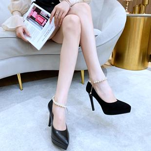 女鞋品牌開店選什么?圣恩熙品質優良深受信賴