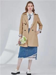 ABUN 女装外套