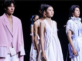 SS22中国国际时装周 | 中国设计力量正年轻