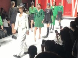 亮點國際2022春季時尚新品發布會點亮大灣區時裝周