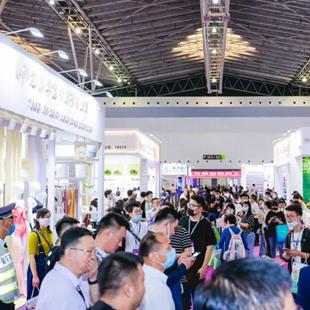 第十五届中国 · 大唐国际袜业博览会亮相金秋十月