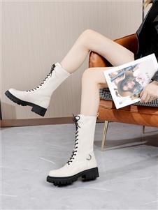 圣恩熙2021冬季新款靴子