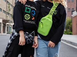 從服飾到更懂成長,童裝品牌的升級之路