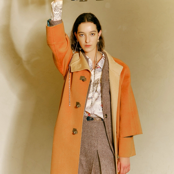 碧淑黛芙时尚女装|时尚不是奢侈,而是一种文化
