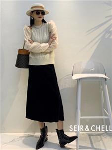 SEIR&CHELL尚舍針織衫