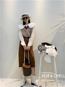 SEIR&CHELL尚舍襯衫