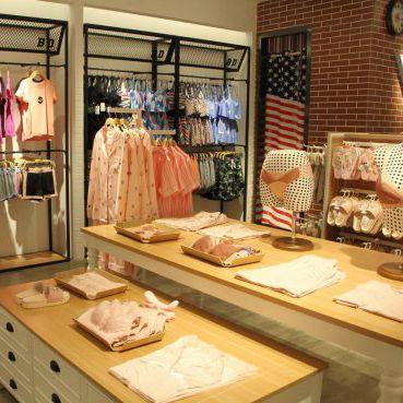 開店選BD內衣品牌,滿足愛美女性的不同需求!