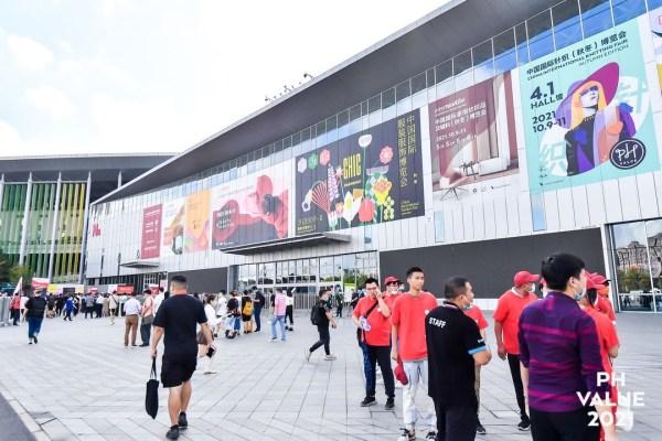 多角度,全方位对接行业资源 青山湖针纺亮相中国国际针织博览会