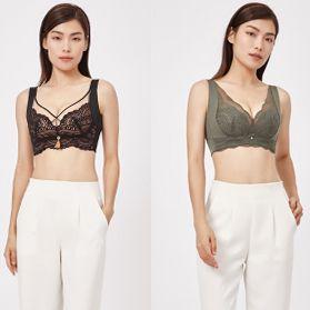 換季換新衣丨閨秘全品類內衣品牌,滿足您的各種所需