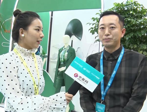 专访布莱丝特(上海)实业有限公司副总经理 杨帆